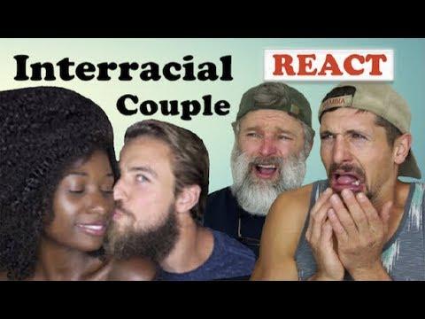 Xxx Mp4 Montana Guys REACT To An Interracial Couple Clickbait 3gp Sex