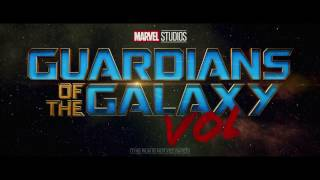 Guardians of the Galaxy Vol. 2 - The Hits Keep Coming | official trailer (2017) Chris Pratt