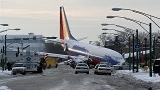 World's 5 Most Mysterious Plane Crashes