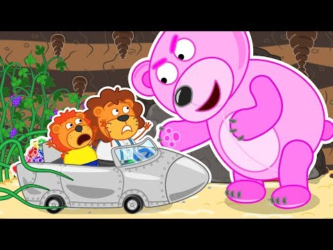 Xxx Mp4 Lion Family Journey To The Center Of The Earth 2 Cartoon For Kids 3gp Sex