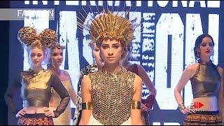 IBRAR ALI HABIB - Pakistan - SS 2018 IFW Dubai - Fashion Channel