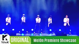 [MelOn Premiere Showcase] B.A.P(비에이피)_Walk(걸어가)