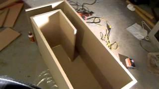 Box build - 18