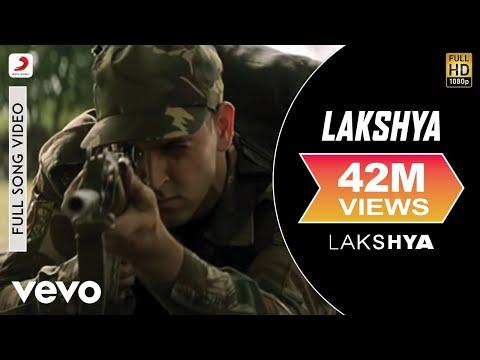 Lakshya - Title Track | Hrithik Roshan
