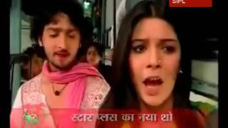 Star Plus's new show 'Pratigya'   YouTube