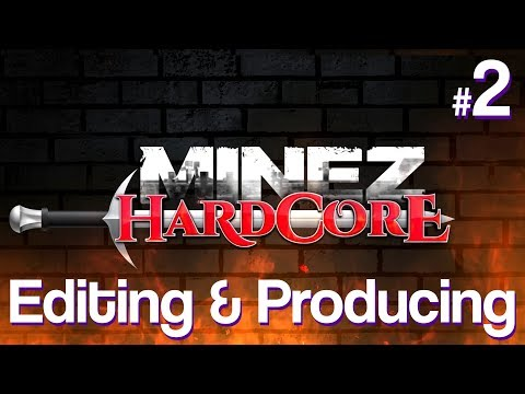 Xxx Mp4 Editing Producing PBG S MineZ Hardcore Season 2 Vloggy Thing 3gp Sex