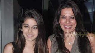 OMG ! Aalia Ebrahim: I am more than my breasts | Pooja Bedi's Daughter