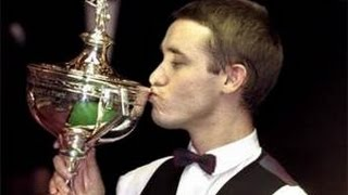 Seventh Time Lucky - Stephen Hendry Documentary  (polskie napisy)