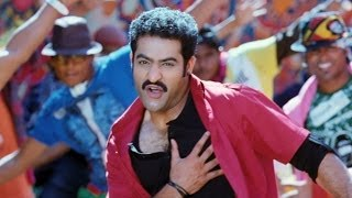 Pandaga Chesko Video Song -  Ramayya Vasthavayya Movie - Jr.Ntr,Samantha,Shruthi Hasan