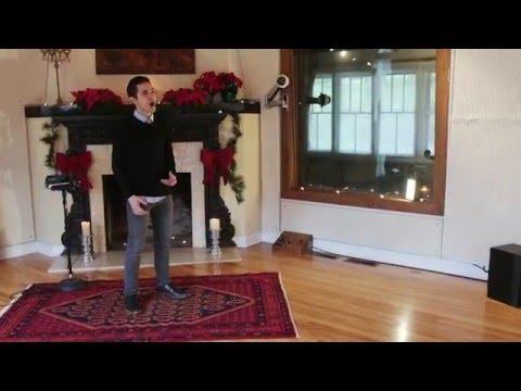 The Prayer - David Archuleta & Nathan Pacheco #ASaviorIsBorn