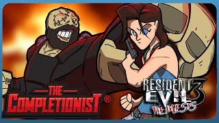 Resident Evil 3 Nemesis | The Completionist