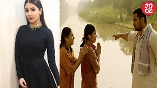 Anushka On Roping The Khans In Her Production | Dangal Being Targetted By Feminists In China