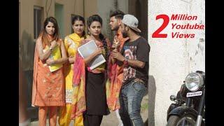 Headline | New Punjabi Song 2017 | Ashish Sardana | Aman Dhillon | Official Video | Yaariyan Records