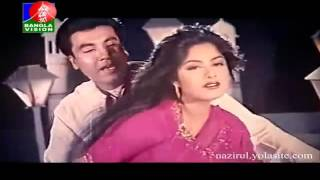 Ononto Prem Tumi Dao Amake HD edit by jewel   480P