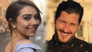 Are 'DWTS' Pros Val Chmerkovskiy and Jenna Johnson Rekindling Their Romance in Rome?