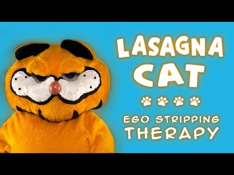 Xxx Mp4 Lasagna Cat Ego Stripping For A Fractured Psyche 3gp Sex