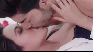 Sunny Leone very Hot Kissing Scene   Lip Lock Kiss   Whatsapp status video   Awesome Romantic Love