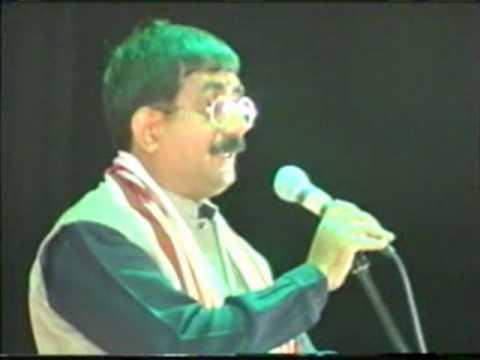 Xxx Mp4 Kavi Om Vyas Om With Amitabh Bachchan In Yaad E Bacchan Kavi Sammelan 3gp Sex