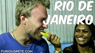 Furious World Tour | Rio De Janeiro, Brazil in 4K w/ Subtitles | Furious Pete