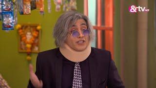 Bhabi Ji Ghar Par Hain - भाबीजी घर पर हैं - Episode 423 - October 11, 2016 - Best Scene