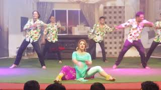 Mehak Noor new song dudh makhna di pali