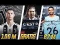 Download Video Download Top 15 TRASFERIMENTI ESTIVI 2018 con Ronaldo, Buffon, Mahrez etc.. 3GP MP4 FLV