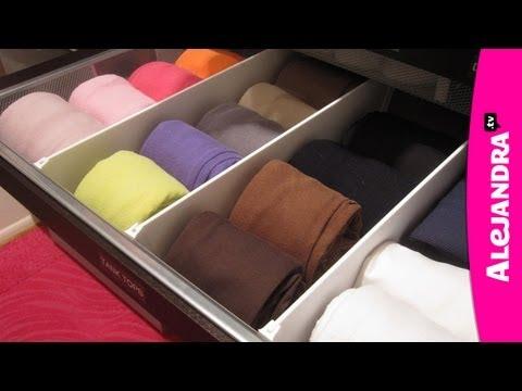 Xxx Mp4 How To Organize Dresser Drawers Fold Underwear Bras And Socks 3gp Sex