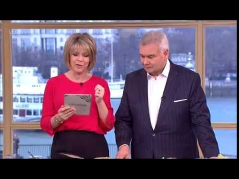 Xxx Mp4 Brenda Blethyn S Dog Jack Tries To Have Sex With Her On This Morning 4th January 2018 3gp Sex
