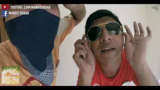 Osthir Dance by Mango Squad 18 720p