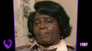 James Brown: The Raw & Uncut Interview - 1987