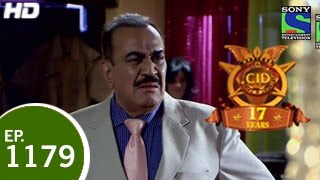 CID - CID - सी ई डी - Episode 1179 - 17th January 2015