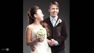 Даня и Крис - Свадьба фото! видео от (DanChisFan)