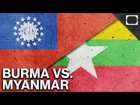 Xxx Mp4 Which Is It Burma Or Myanmar 3gp Sex