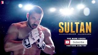 SULTAN Official Trailer   Salman Khan   Anushka Sharma   Eid 2016