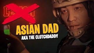 Asian Dad Strikes Again! - Rainbow Six Siege Funny Moments