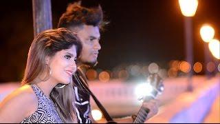 Henrique e Juliano - Flor E O Beija-Flor part. Marília Mendonça (cover Dam e Nay)