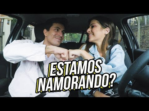 #NahRua com Pe Lu - Especial Dia dos Namorados | Nah Cardoso