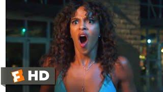 Night School (2018) - Fiery Proposal Scene (2/10)   Movieclips