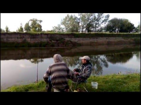 рыбалка в украине видео бесплатно