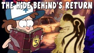 Gravity Falls: The Hide Behind's Return - Secrets & Theories