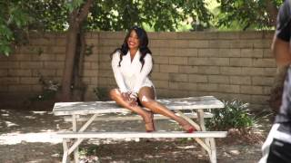 Behind the Lens with Niecy Nash