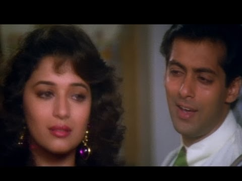Xxx Mp4 Mujhse Judaa Hokar Hum Aapke Hain Koun Salman Khan Amp Madhuri Best Romantic Song 3gp Sex