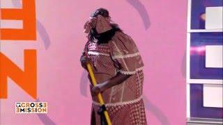 Les Nèg' Marrons feat Mama Konakry : Le Bilan