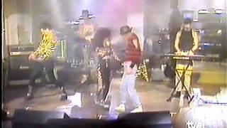 Alaska y Dinarama   1989   TVE   Disco Inferno full concert