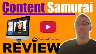 Content Samurai Review |😎|Worth it or Overhyped? ⚡⚡Heavy User Reveals All😎