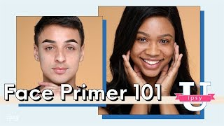Face Primer 101: How to Use + Different Types & Finishes | ipsy U