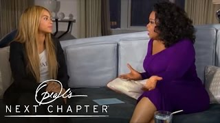 Beyoncé Opens Up About Her Miscarriage | Oprah's Next Chapter | Oprah Winfrey Network