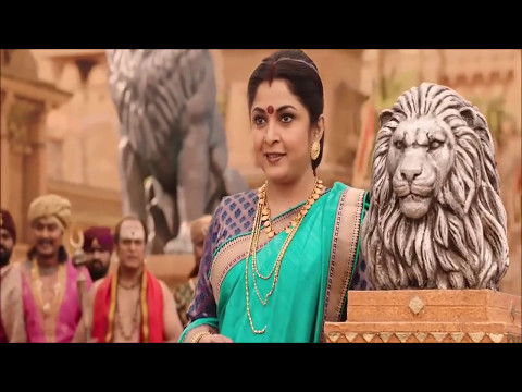 Mamatala Thalli Full HD 1080p Video Song    Baahubali Telugu    Prabhas, R