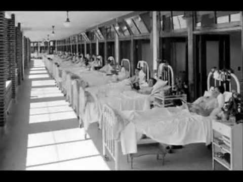 Murcia leyenda y misterio Documental Hospital maldito de Sierra Espuña