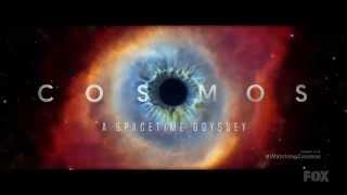 Trailer Cosmos 2014 - Fox & Natgeo.